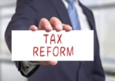 Eide Bailly | Tax Reform